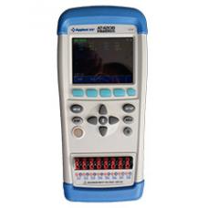 AT4204 Цифровой измеритель температуры (-200°C - 1300 °C, 4 канала)