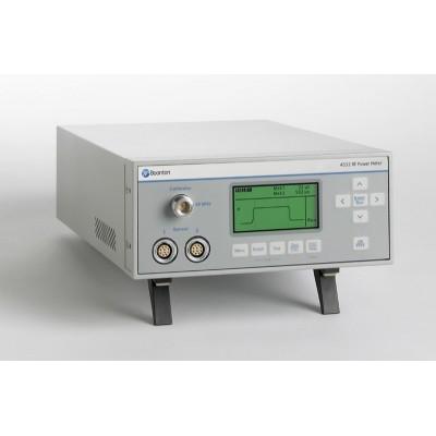 4532 Измеритель ВЧ мощности/напряжения сигнала (два канала, 10 кГц - 40 ГГц, GPIB, RS-232)