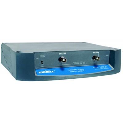 MTX 162-UE Осциллограф виртуальный MTX 162-UE Chauvin Arnoux