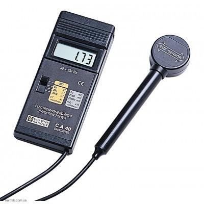 Chauvin Arnoux C.A 40 измеритель электромагнитного поля