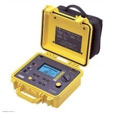 Chauvin Arnoux C.A 6470N измеритель удельного сопротивления грунта и устройств заземления
