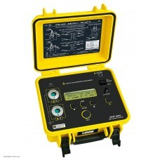 Chauvin Arnoux DTR 8510 Измеритель коэффициента трансформации (логометр)