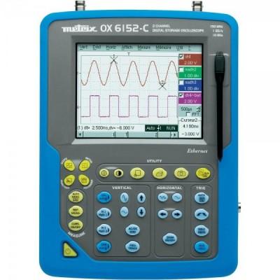 OX6202E-CSD Осциллограф цифровой Chauvin Arnoux