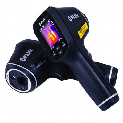 FLIR TG167 Тепловизионный инфракрасный термометр FLIR