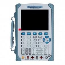 Hantek DSO1102B портативный осциллограф (2 канала, 100МГц полоса, 1GSa/s, 1M память, мультиметр)