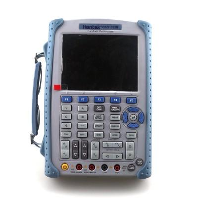 Hantek DSO1202B портативный осциллограф (2 канала, 200МГц полоса, 1GSa/s, 1M память, мультиметр)