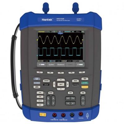Hantek DSO1202E портативный осциллограф (2 канала, 200МГц полоса, 1GSa/s, 2М память)