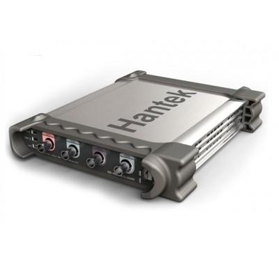Hantek DSO3064A USB осциллограф (4 канала, 60МГц полоса, 200GSa/s, ген.)
