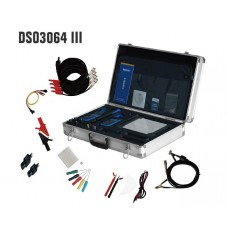 USB осциллограф DSO3064 KIT3