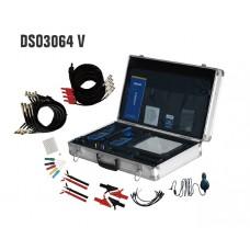 USB осциллограф DSO3064 KIT5