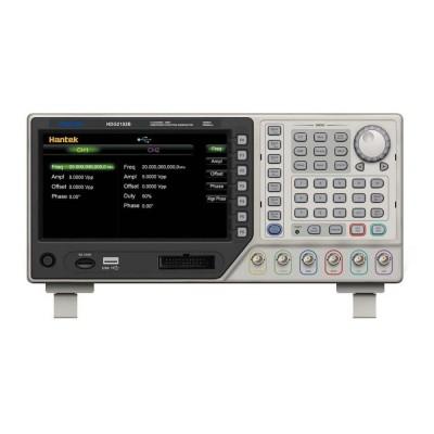 Hantek HDG2102B генератор (2 канала, полоса 100МГц,16 бит, ЦАП 250МГц, 64М памяти)