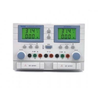 Лабораторный блок питания HT3005PG