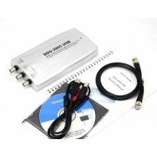 USB генератор DDS3005