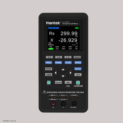 Hantek Hantek1832C портативный измеритель RLC