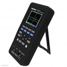 Hantek Hantek2D82 AUTO I портативный осциллограф (2 канала, 40МГц полоса, 250MSa/s, 3K память, ген.)
