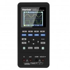 Hantek Hantek2C42 портативный осциллограф (2 канала, 40МГц полоса, 250MSa/s, 6K память)