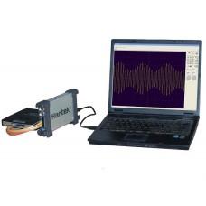 Hantek Hantek1025G генератор (1 канал, 25МГц частота, 12 bit, 200 MS/s)
