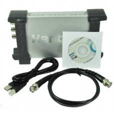 Hantek 1025G Генератор произвольного сигнала (DC-25МГц), частотомер (DC-50МГц), генератор кодовых последовательностей