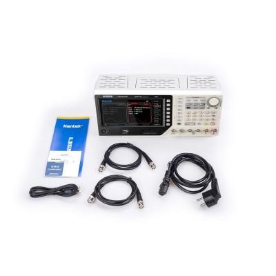 Hantek HDG6112B генератор сигналов произвольной формы (2 канала, полоса 110МГц, дискр. 1.25GSa/s, разрешение 16bit, память 64М)