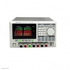 Hantek HT3325 программируемый источник питания постоянного тока 3 канала