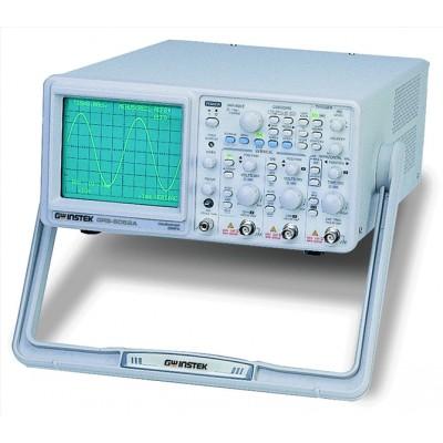 GRS-6052A Осциллограф GW Instek