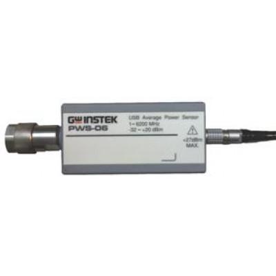 Instek PWS-06 Измеритель средней мощности