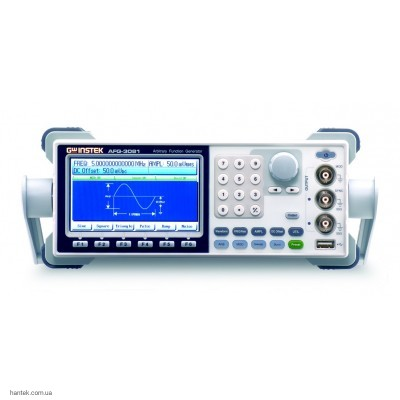 Instek AFG-3051 Генератор