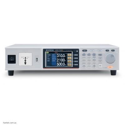 Instek APS-7100 источник питания