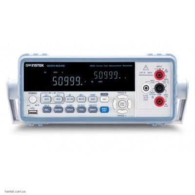 Instek GDM-8342 с GPIB Мультиметр