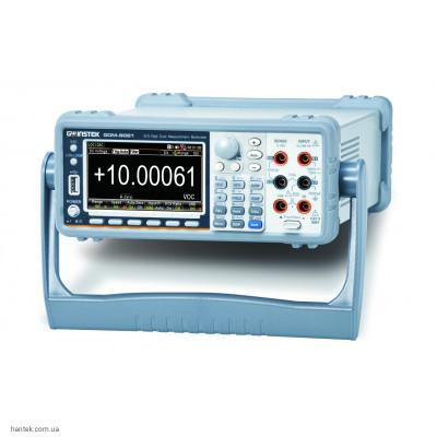 GW Instek GDM-9061 Настольный цифровой мультиметр