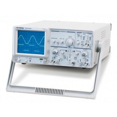 GOS-620FG Осциллограф аналоговый GW Instek