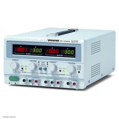 Instek GPC-3060D источник питания