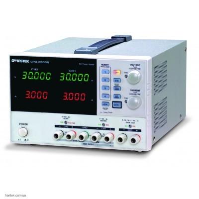 Instek GPD-3303S источник питания