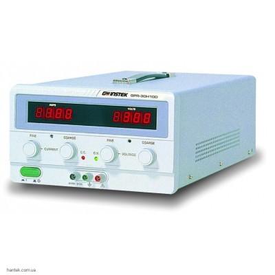Instek GPR-0830HD источник питания