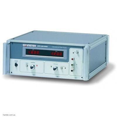 Instek GPR-16H50D источник питания