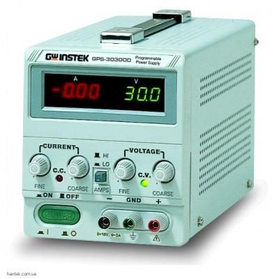 Instek GPS-1830D источник питания