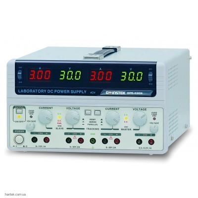 Instek GPS-4303 источник питания