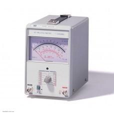 Instek GVT-417B милливольтметр переменного тока