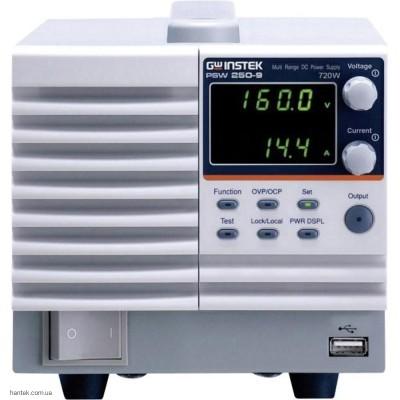 Instek PSW 250-4.5 источник питания