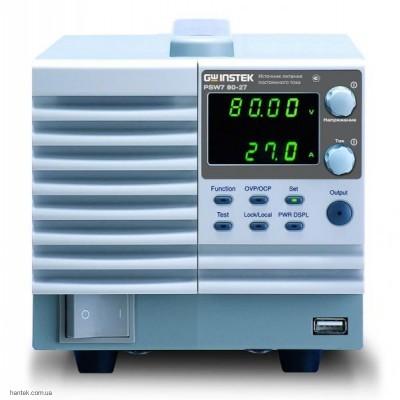 Instek PSW7 160-7.2 источник питания