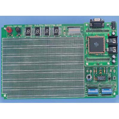 CI-33001C Оборудование для обучения