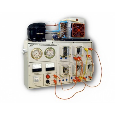 KR-105 Стенды для учебных заведений К&Н