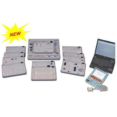 KL-310 Оборудование для обучения
