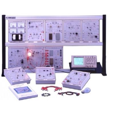LV-200 Оборудование для обучения
