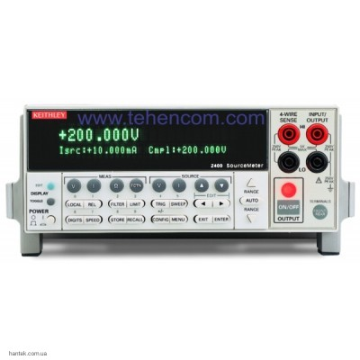 Keithley 2401 калибратор, мультиметр