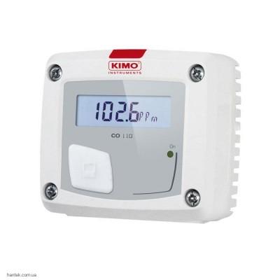 Kimo CO 110S анализатор CO