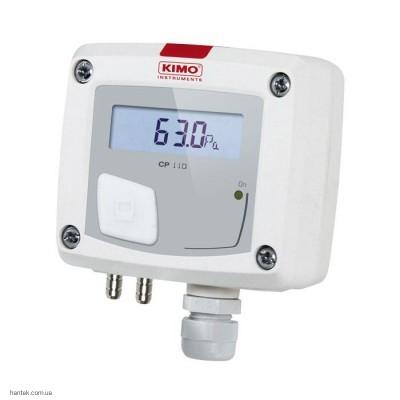 Kimo CP111-AO Датчик дифференциального давления