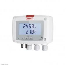 Kimo CP211-BO Датчик дифференциального давления и температуры