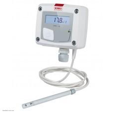 Kimo CTV110-AOD300 Датчик температуры и скорости воздушного потока