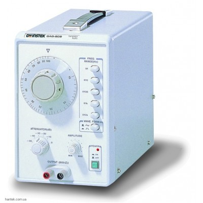 Instek GAG-810 Генератор НЧ